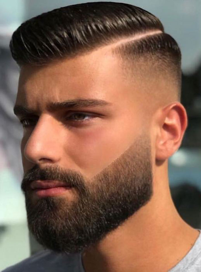 Tagli Capelli Parrucchiere Uomo A Monteprandone