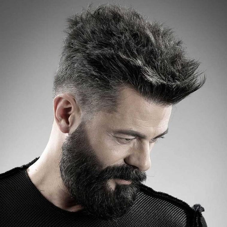 Tagli Capelli | Parrucchiere Uomo a Monteprandone